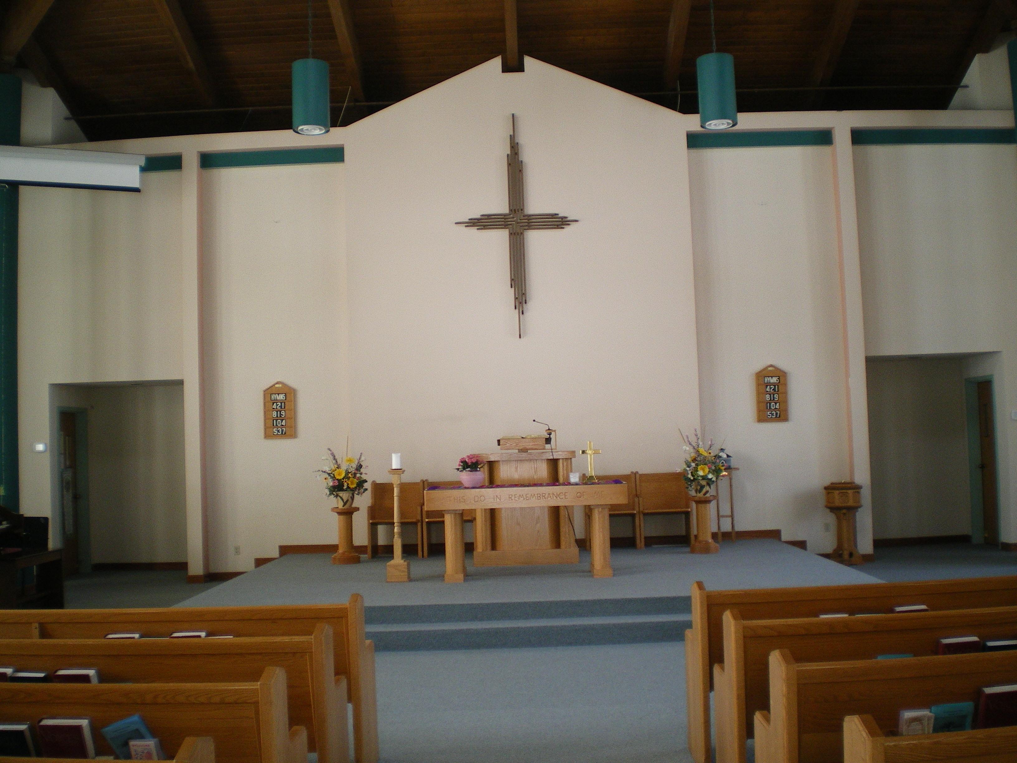 ChurchFront 181